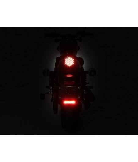 Denali Number Plate LED...