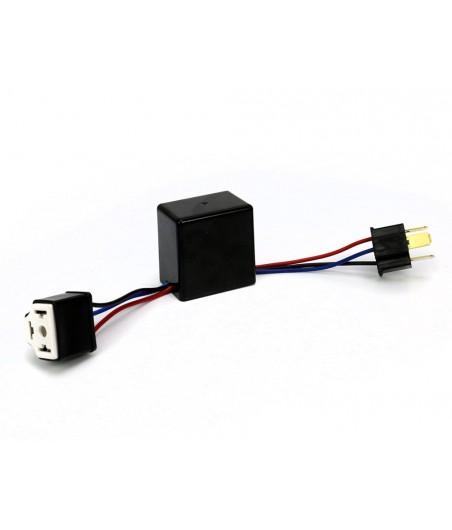 Anti-Flicker Adapter - H4
