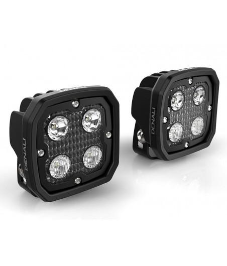 Denali 2.0 D4 Trioptic LED...