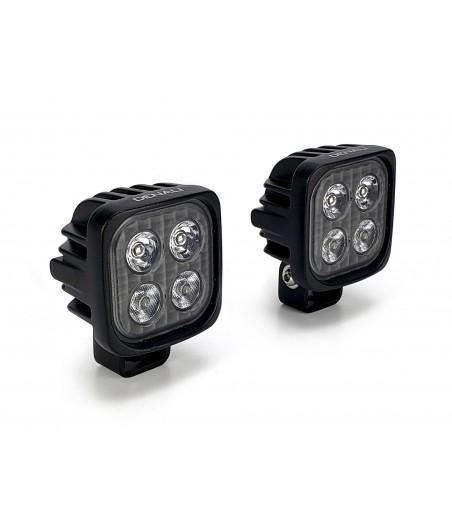 Denali S4 TriOptic LED...