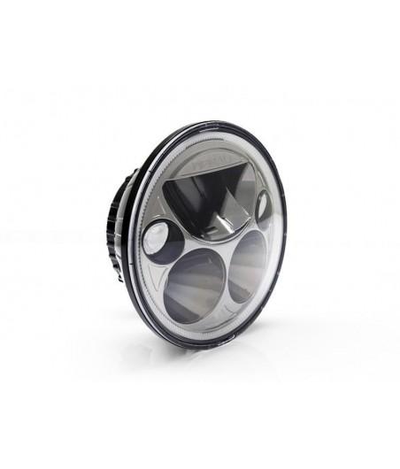 M7 E-Mark LED Headlight...