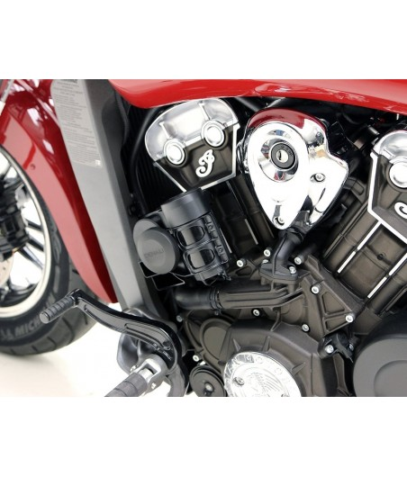 Horn Mount - Indian Scout...