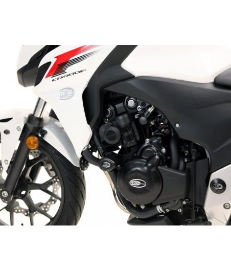 Horn Mount - Honda CB500F...
