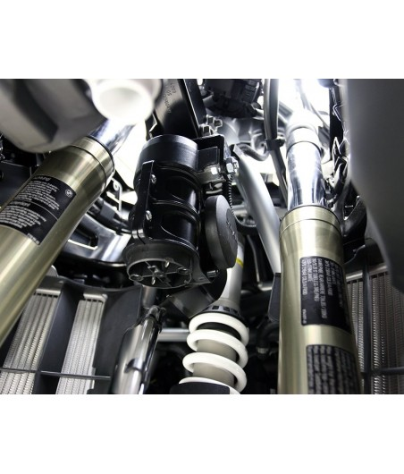 Horn Mount - BMW R1200RT...