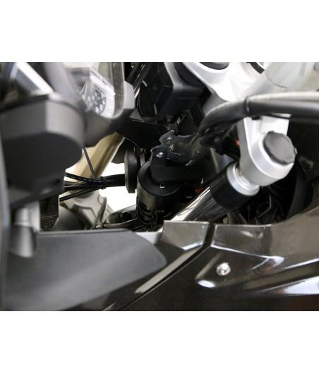 Horn Mount - BMW R1200GS...