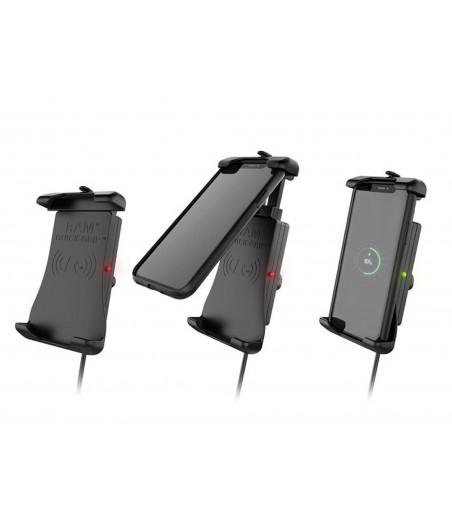 Wireless Charging Phone...